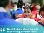 Tiết lộ mới về chồng người Hàn bạo hành vợ Việt: Có đến 4 con, nói dối để ngoại tình và gây ra vụ việc khiến mẹ ruột bị sốc-5