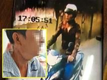 Nóng: Bắt giữ nghi phạm cứa cổ tài xế xe ôm công nghệ ở TP.HCM