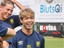 Chỉ với 1 tấm ảnh, Công Phượng đem về lượng like fanpage cho đội bóng Bỉ bằng 10 năm trước cộng lại