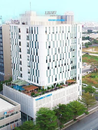Vinamilk nằm trong Top 50 công ty dẫn đầu quyền lực nhất châu Á-1