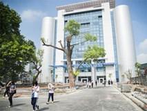 ĐH Kinh tế Quốc dân Hà Nội công bố điểm sàn xét tuyển
