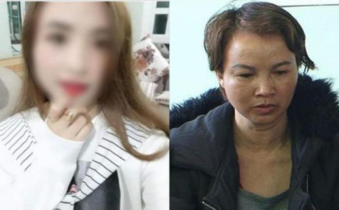 Vụ nữ sinh giao gà bị sát hại: Tội danh mà các bị can bị khởi tố-1