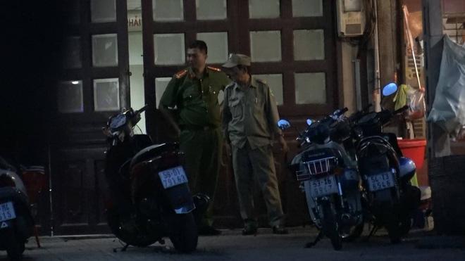 Hé lộ nguyên nhân chồng tìm đến nơi làm việc của vợ cũ rồi ra tay sát hại ở Sài Gòn-1