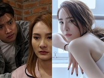 Trên phim bắt đầu công khai khiêu chiến, ngoài đời Quỳnh Nga lại bất ngờ hẹn Bảo Thanh đi làm việc này