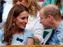Một loạt dấu hiệu cho thấy Công nương Kate ngày càng được chồng yêu chiều sau scandal ngoại tình nhờ vào cách xử lý cao tay của bà mẹ 3 con