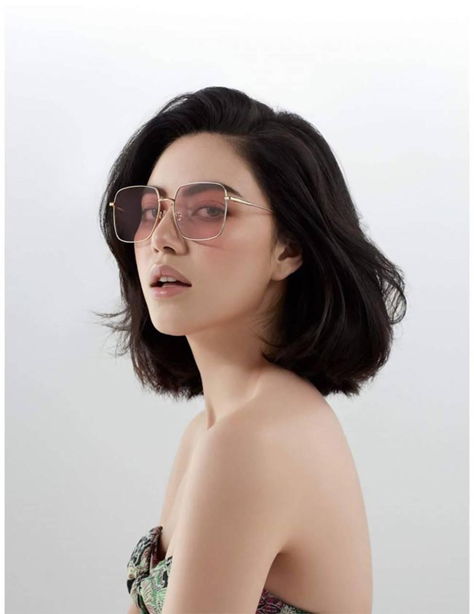 Học ma nữ đẹp nhất Thái Lan cắt phăng tóc dài, để 1001 kiểu tóc ngắn quyến rũ-12