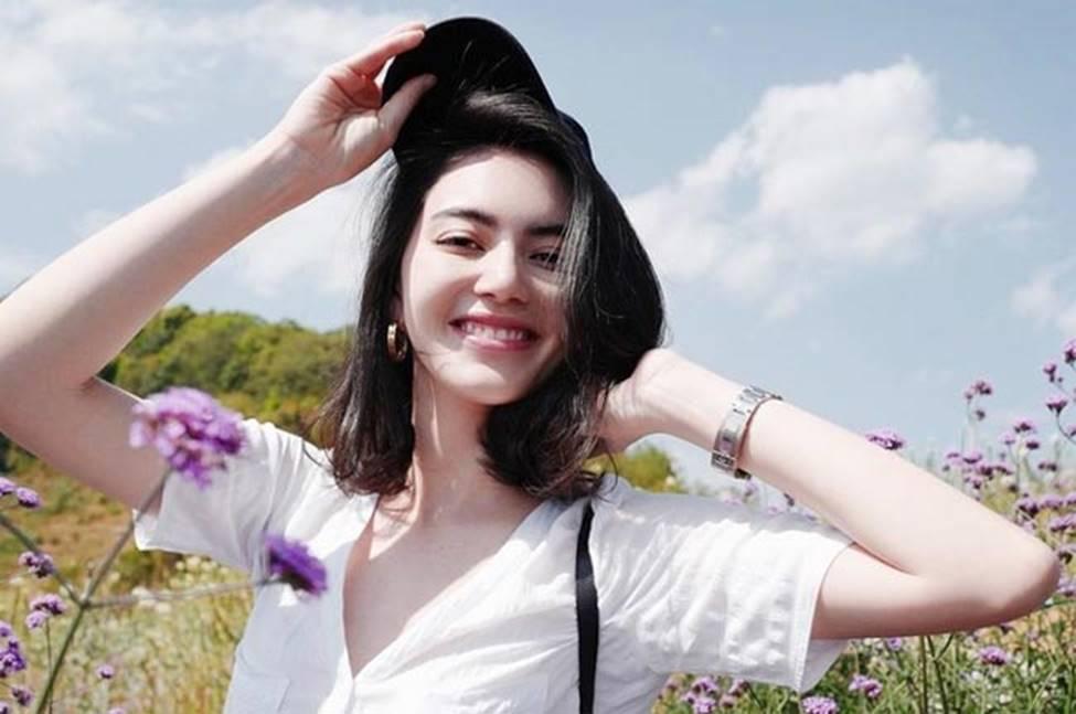 Học ma nữ đẹp nhất Thái Lan cắt phăng tóc dài, để 1001 kiểu tóc ngắn quyến rũ-14