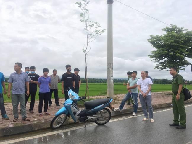 NÓNG: Đang thực nghiệm điều tra vụ nữ sinh giao gà bị cưỡng hiếp tập thể rồi sát hại ở Điện Biên-1