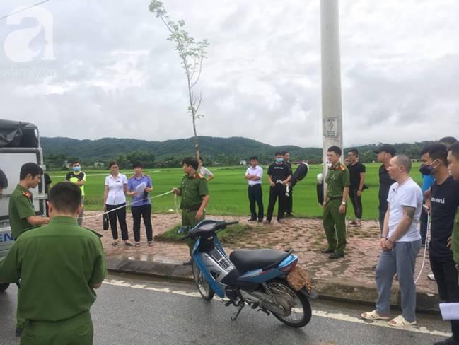 NÓNG: Đang thực nghiệm điều tra vụ nữ sinh giao gà bị cưỡng hiếp tập thể rồi sát hại ở Điện Biên-2