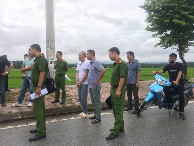 NÓNG: Đang thực nghiệm điều tra vụ nữ sinh giao gà bị cưỡng hiếp tập thể rồi sát hại ở Điện Biên-3