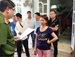 100 cảnh sát bảo vệ buổi thực nghiệm vụ giết nữ sinh giao gà-4