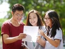 Tỷ lệ tốt nghiệp THPT trên cả nước 2019 đạt 94,06%