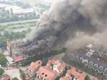 """Lời kể của người chứng kiến đám cháy ở Thiên đường Bảo Sơn: Ngọn lửa to quá, tôi thấy 3 người nhảy từ lan can tầng 2 xuống đất""""-17"""