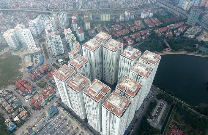 Tăng vài tầng, xây thêm trăm căn hộ rồi lừa dân bán hết-2