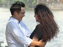 """""""Nàng dâu order"""": Cười no bụng xem cảnh cô Linh hôn tỏ tình ông Phú, có màn diện kiến mẹ chồng cực """"bá đạo"""""""