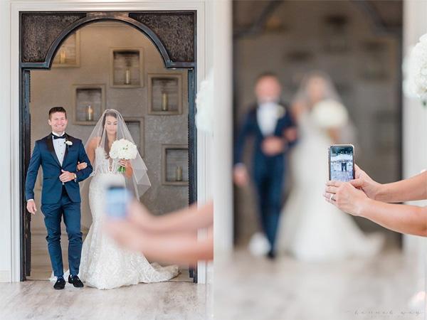 Nữ nhiếp ảnh gia than phiền về bức ảnh cưới chụp lỗi bởi vị khách vô duyên, nói trúng tim đen mọi người nhưng ai cũng phải nhấn like-1