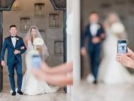 Nữ nhiếp ảnh gia than phiền về bức ảnh cưới chụp lỗi bởi vị khách vô duyên, nói trúng 'tim đen' mọi người nhưng ai cũng phải nhấn like