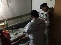 Bị điện giật tử vong vì nằm ngủ cạnh smartphone đang cắm sạc