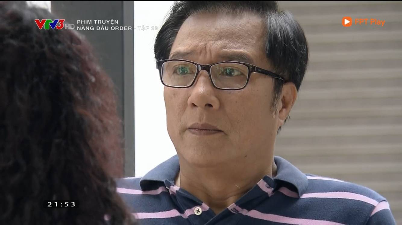 Nàng dâu order: Cười no bụng xem cảnh cô Linh hôn tỏ tình ông Phú, có màn diện kiến mẹ chồng cực bá đạo-1