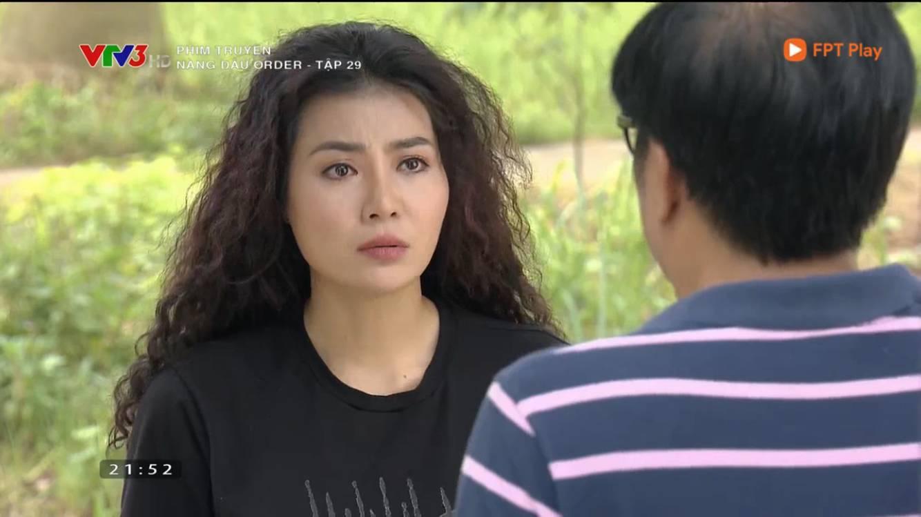 Nàng dâu order: Cười no bụng xem cảnh cô Linh hôn tỏ tình ông Phú, có màn diện kiến mẹ chồng cực bá đạo-2