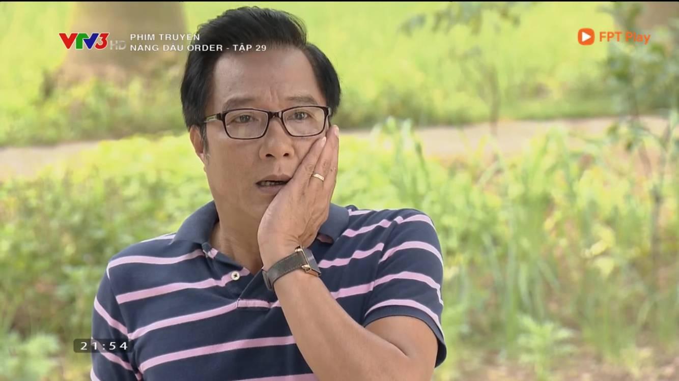 Nàng dâu order: Cười no bụng xem cảnh cô Linh hôn tỏ tình ông Phú, có màn diện kiến mẹ chồng cực bá đạo-5