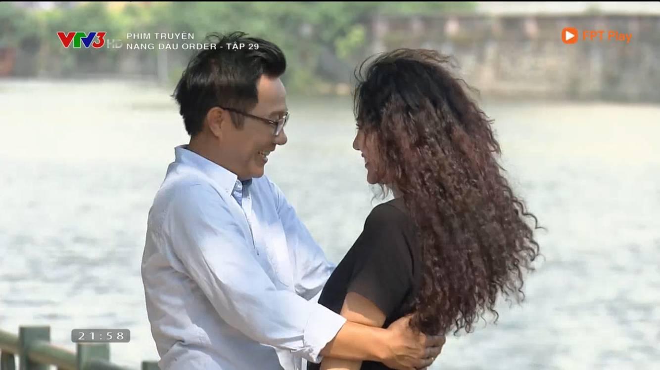 Nàng dâu order: Cười no bụng xem cảnh cô Linh hôn tỏ tình ông Phú, có màn diện kiến mẹ chồng cực bá đạo-10