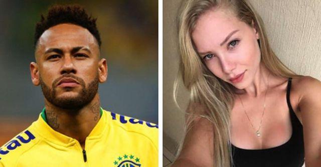 """Người mẫu tố"""" Neymar hiếp dâm bất ngờ bị tình nghi tống tiền-2"""