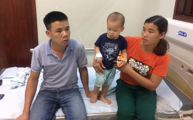 Cả gia đình nhập viện vì lọ thuốc sâu trong téc nước: Đây là lần thứ 2 rồi-1