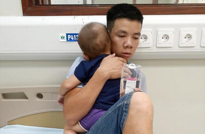 Cả gia đình nhập viện vì lọ thuốc sâu trong téc nước: Đây là lần thứ 2 rồi-3