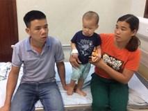 Cả gia đình nhập viện vì lọ thuốc sâu trong téc nước: