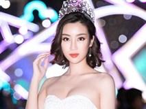 Hoa hậu Mỹ Linh: 'Tôi băn khoăn, lo sợ trước khi đăng ký hiến tạng'