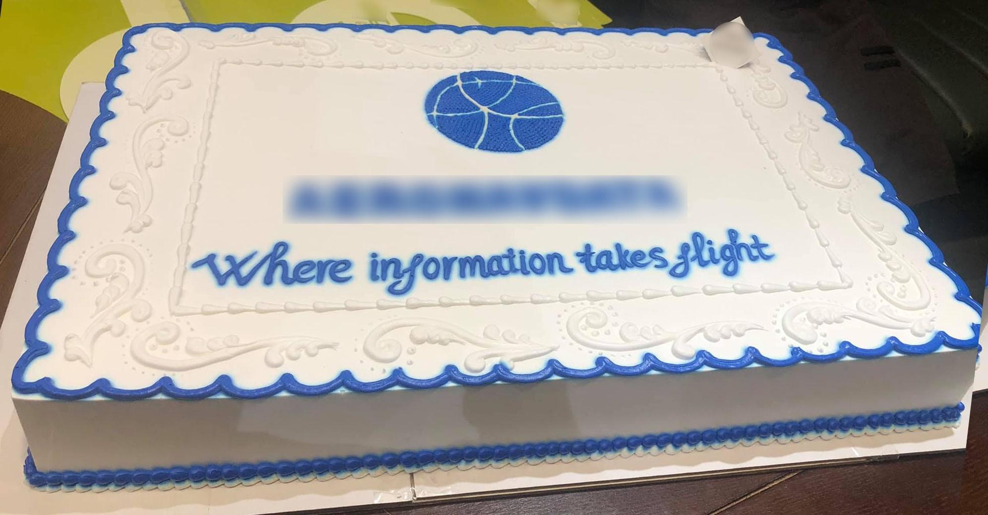 Chi 2 triệu đặt bánh tại cửa hàng nổi tiếng, nào ngờ khách nói một đằng nhân viên làm một nẻo, sai rồi còn đùn đẩy trách nhiệm-5