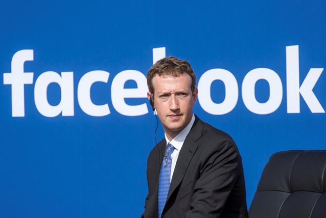 Facebook bị phạt, Mark Zuckerberg bỗng dưng có thêm 1 tỷ USD-1
