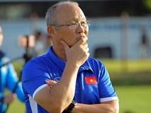 HLV Park Hang Seo không dự lễ bốc thăm vòng loại World Cup 2022