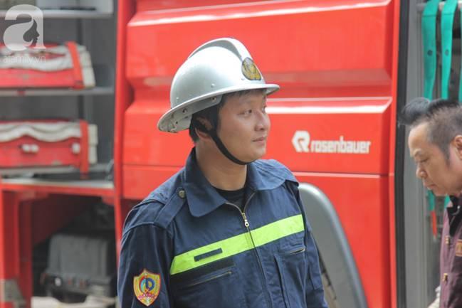 """Lời kể của người chứng kiến đám cháy ở Thiên đường Bảo Sơn: Ngọn lửa to quá, tôi thấy 3 người nhảy từ lan can tầng 2 xuống đất""""-11"""