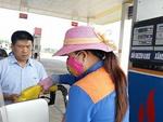 Giá xăng tăng mạnh lần thứ 2 liên tiếp, vượt trên 21 ngàn đồng-2