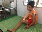 Rủ nhau tắm sông Đà, 4 thanh niên bị đuối nước, hiện đã tìm thấy 3 thi thể-2