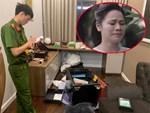 Clip 20 phút cảnh thanh niên đột nhập nhà ca sĩ Nhật Kim Anh trộm hơn 5 tỷ đồng-3