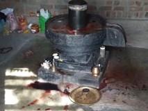 Ba người bị cắt cổ, nghi để lấy máu tế thần trong ngôi đền ở Ấn Độ