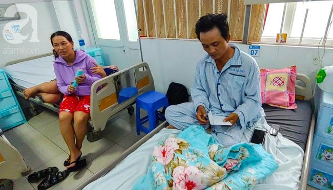 Vụ người đàn ông chạy xe ôm bị cứa cổ, cướp tài sản ở Sài Gòn: Được tặng 2 chiếc xe máy để mưu sinh-5