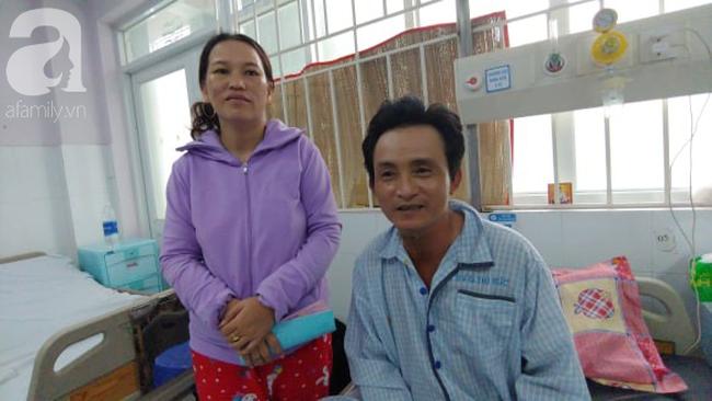 Vụ người đàn ông chạy xe ôm bị cứa cổ, cướp tài sản ở Sài Gòn: Được tặng 2 chiếc xe máy để mưu sinh-6