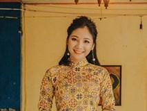 Nữ đặc công khoe ảnh 'cô Ba Sài Gòn' được dân mạng khen đẹp dịu dàng