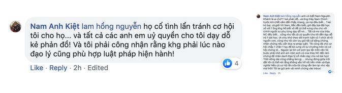 Võ sư Vịnh Xuân Nam Anh đánh người: Xiển dương võ đạo, hay khuấy đảo giang hồ?-1