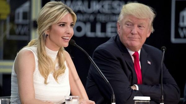 Lời thú nhận nghẹn đắng của nữ thần Ivanka Trump: Cuộc sống cô đơn đến tù túng, nỗi sợ hãi bị bỏ rơi và những tổn thương không thể lành-5