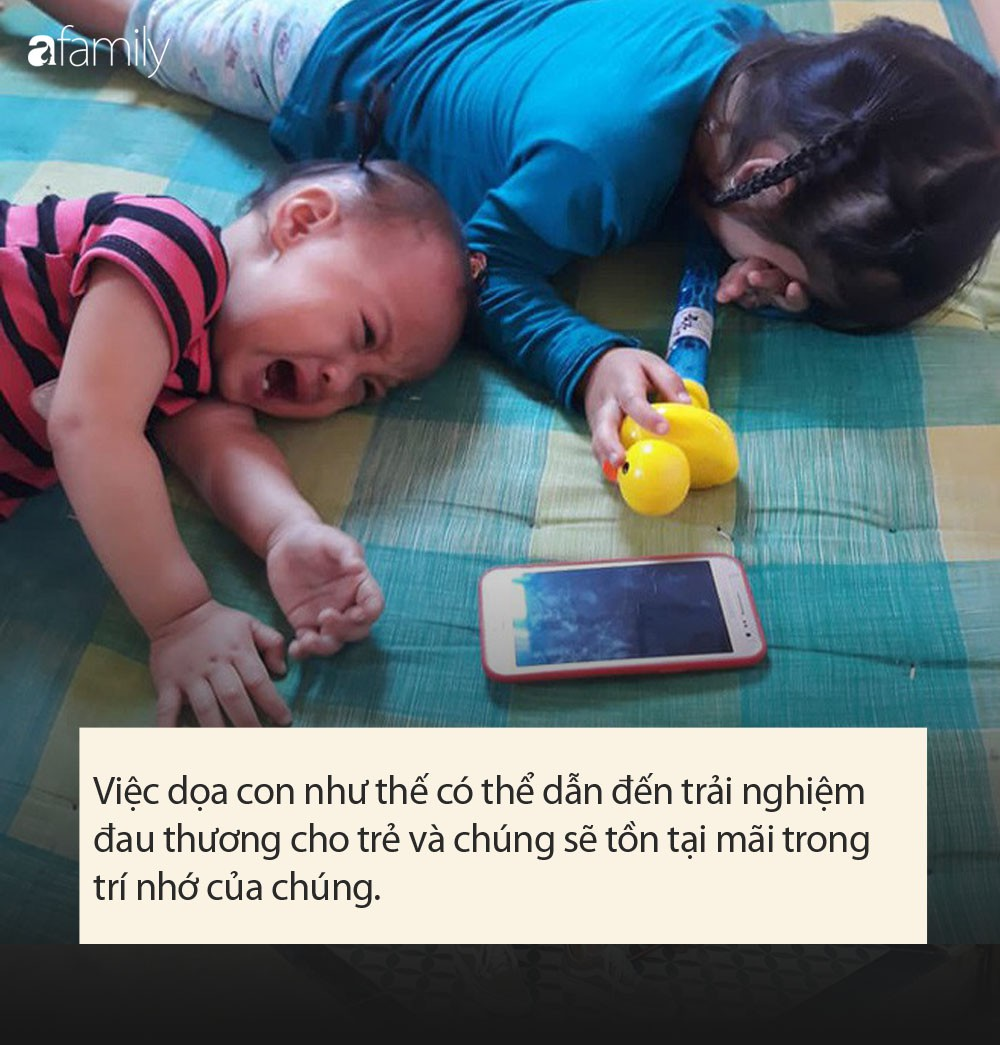 Cứ đua nhau cai nghiện điện thoại cho con bằng những cách này, cha mẹ không biết rằng đang làm hại con-6