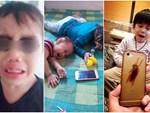 Những hậu quả đau lòng khi cho trẻ sử dụng điện thoại: 2 tuổi cận 9 độ rưỡi, 13 tuổi phát điên vì chơi điện thoại quá nhiều-7