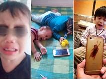 Cứ đua nhau cai nghiện điện thoại cho con bằng những cách này, cha mẹ không biết rằng đang làm hại con