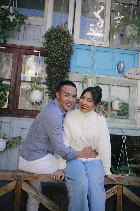 Vẫn là Đà Lạt tạo nên những khoảnh khắc tình bể bình của cặp đôi Mạnh Hùng - Hoàng Linh-4