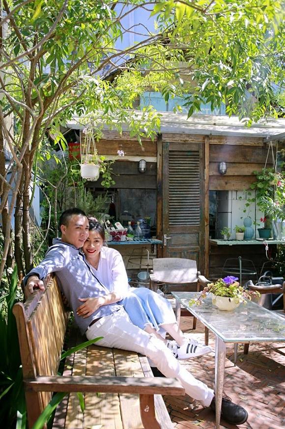 Vẫn là Đà Lạt tạo nên những khoảnh khắc tình bể bình của cặp đôi Mạnh Hùng - Hoàng Linh-5