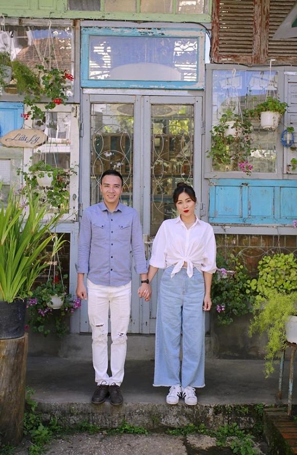 Vẫn là Đà Lạt tạo nên những khoảnh khắc tình bể bình của cặp đôi Mạnh Hùng - Hoàng Linh-8